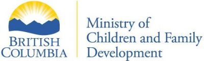 ministry of child and family development